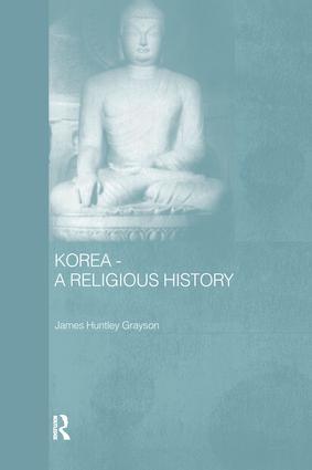 Korea - A Religious History