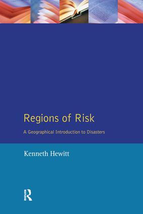 Regions of Risk