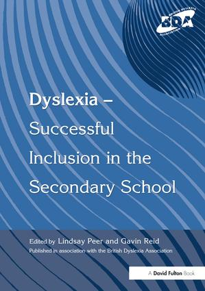 The use of Learning Styles and Thinking Skills to Access Success: Learning Styles – Gavin Reid and Thinking Skills – Lindsay Peer