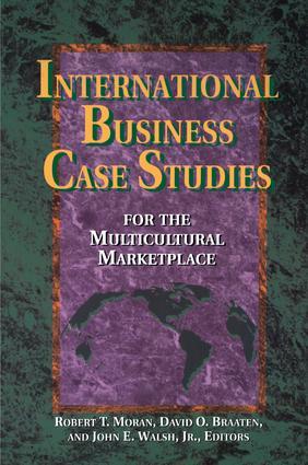International Gateway Company, Ltd.