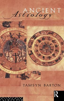 Ancient Astrology book cover