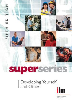 Developing Yourself and Others: 5th Edition (e-Book) book cover