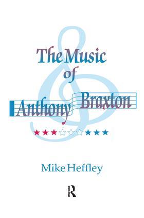Music of Anthony Braxton