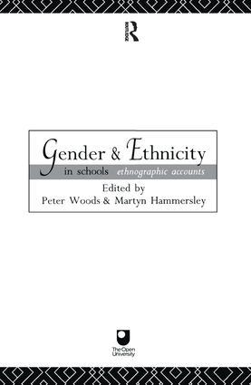 Gender and Ethnicity in Schools