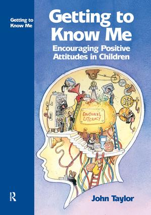 Getting to Know Me: 1st Edition (Hardback) book cover