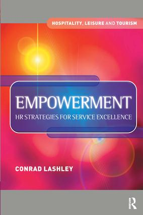 Forms of empowerment through participation