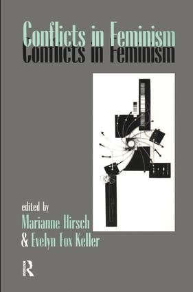 Upping the Anti (sic) in Feminist Theory
