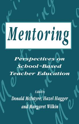 Reflective Mentoring and the New Partnership