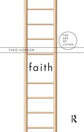 What else is faith?
