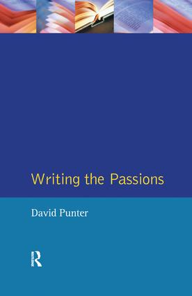The Passions: Problems of Multiplicity and Meaning