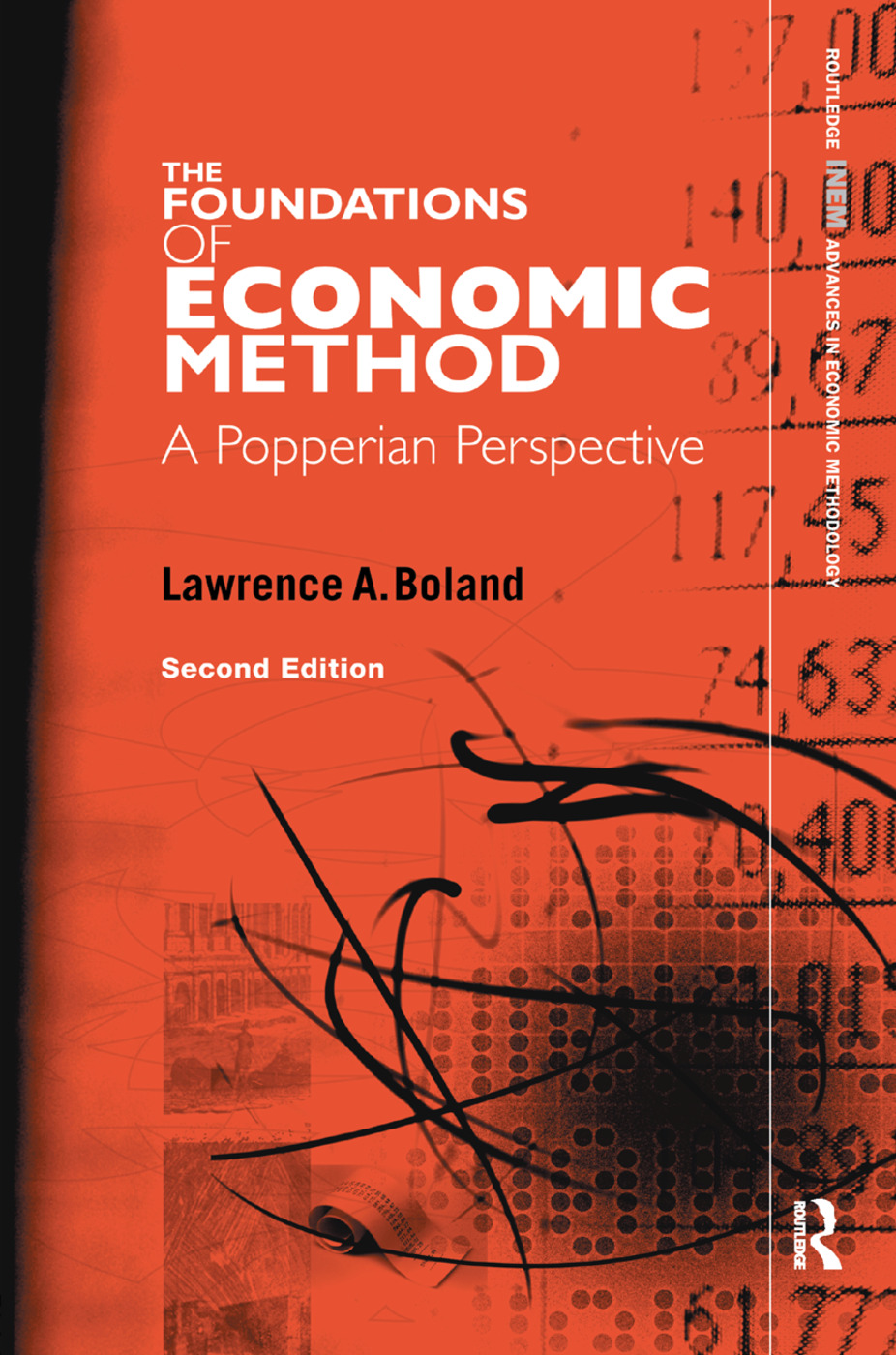 Foundations of Economic Method: A Popperian Perspective, 2nd Edition book cover