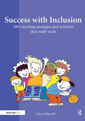 Success with Inclusion: 1001 Teaching Strategies and Activities that Really Work book cover