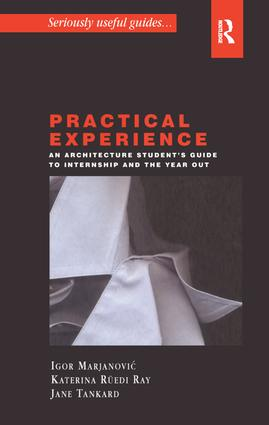 Practical Experience: 1st Edition (Hardback) book cover