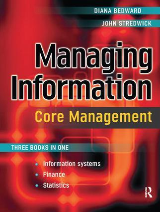 Information systems: design, development and maintenance
