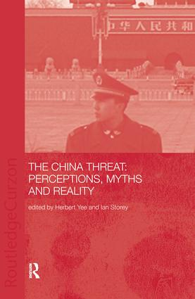 Chinese Perspectives of the China Threat: Myth or Reality?