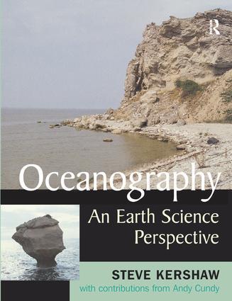 Marine sedimentary deposits