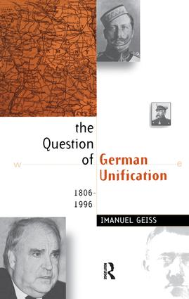 Germany as a power centre: Second and Third Reichs, The Second German Reich, 1871-1918
