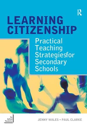 Learning Citizenship