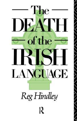 Irish as a West European minority language: some comparisons