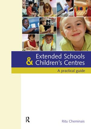 Implementing Every Child Matters in Extended Schools and Children's Centres