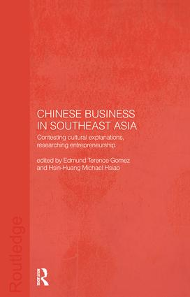 Taiwanese Business in Southeast Asia