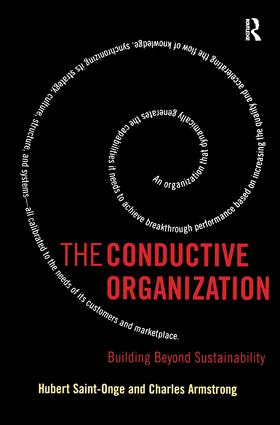 Structure: The Custodians of Conductivity