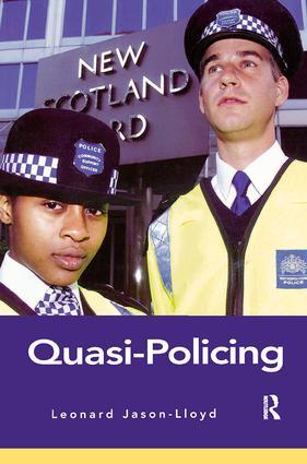 Quasi-Policing