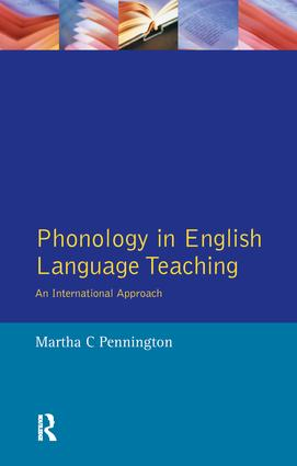 Phonology and orthography