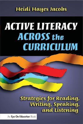 Active Literacy Across the Curriculum