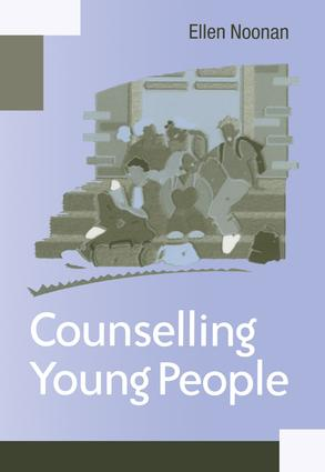 Counselling in organizations