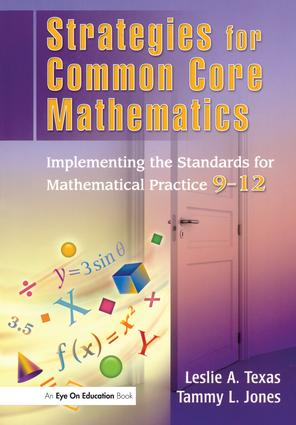 The Standards for Mathematical Practice versus the Content Standards