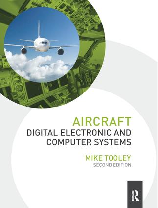 Aircraft Digital Electronic and Computer Systems, 2nd ed: 2nd Edition (Hardback) book cover