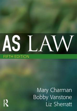 AS Law