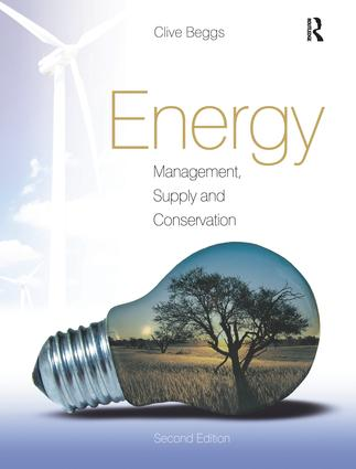 : Energy and Transport
