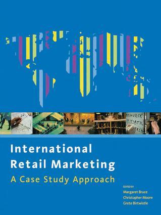 International Retail Marketing