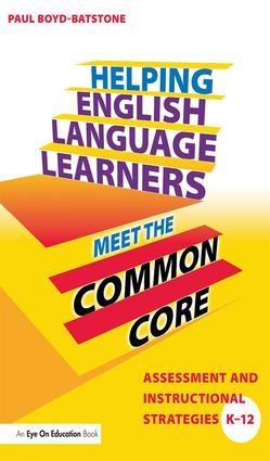 Level 4: The Early Advanced Stage and Common Core Listening and Speaking