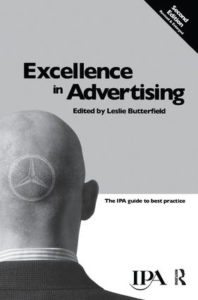 Is there a role for advertising as a driver of loyalty?: Andrew Crosthwaite