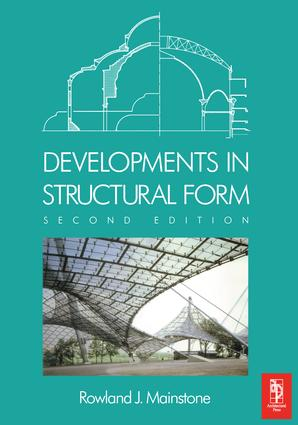 Developments in Structural Form: 1st Edition (Hardback) book cover