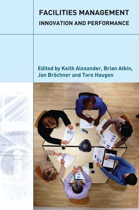 Developing Balanced Scorecards for Facilities Management