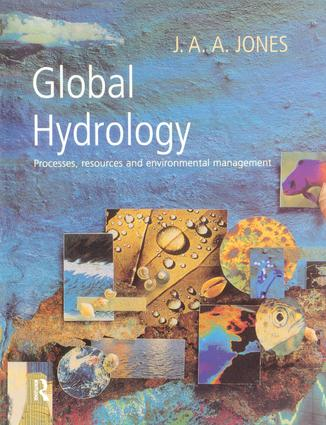 Managing runoff 1: the design of major water management systems