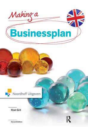 Making a Business Plan: 2nd Edition (Paperback) book cover