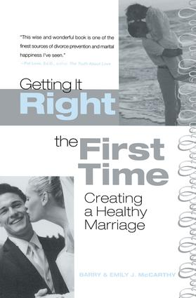 Sexuality: Creating an Intimate, Erotic Marriage