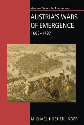The Nine Years War 1689-1697
