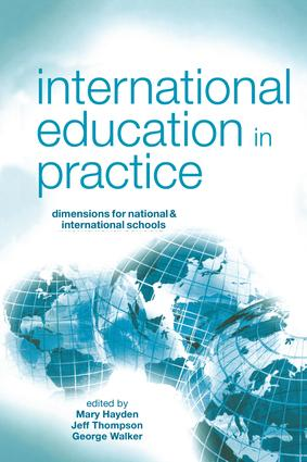 Cultural dimensions of national and international educational assessment