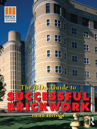 BDA Guide to Successful Brickwork