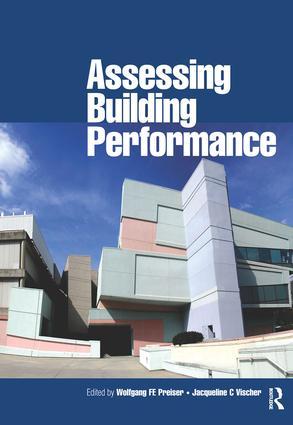 Assessing Brazilian workplace performance