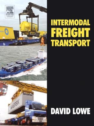 Inland Waterway, Short-Sea, and Coastal Shipping