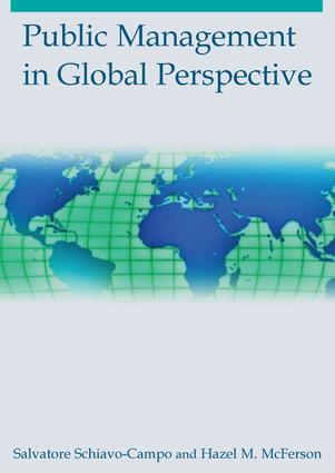 Decentralization and the Organizational Architecture of Subnational Government