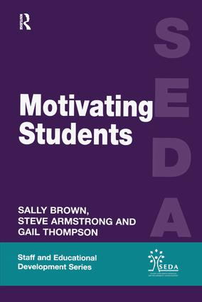 Motivating Student Learning through Facilitating Independence: Self and Peer Assessment of Reflective Practice - an Action Research Project