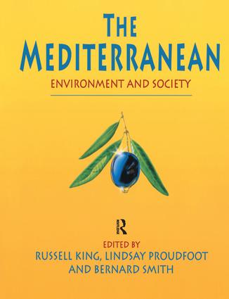 Introduction: An Essay on Mediterraneanism